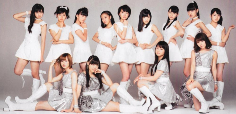 Morning Musume '15 323