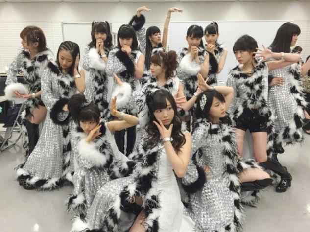 Morning Musume 15