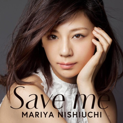 Nishiuchi Mariya CD Save Me