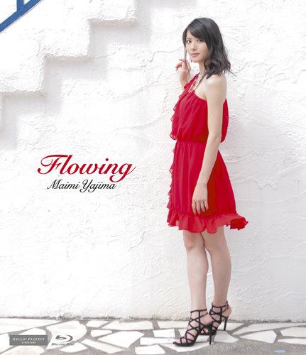 Yajima Maimi Flowing