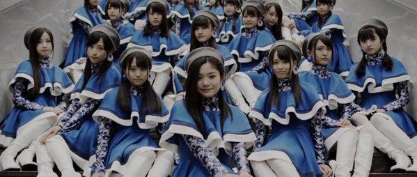 AKB48 Amanojaku