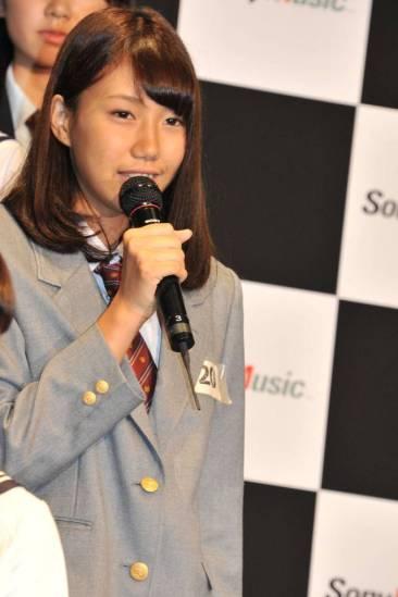 Keyakizaka46 Harada Mayu