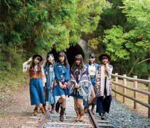 Ske48 Transit Girls