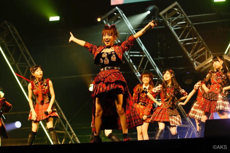 Takahashi Minami Concert