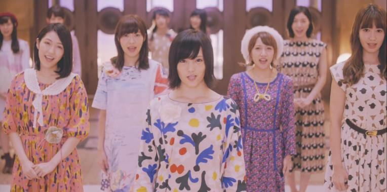 AKB48 Nicho no Kamihikouki