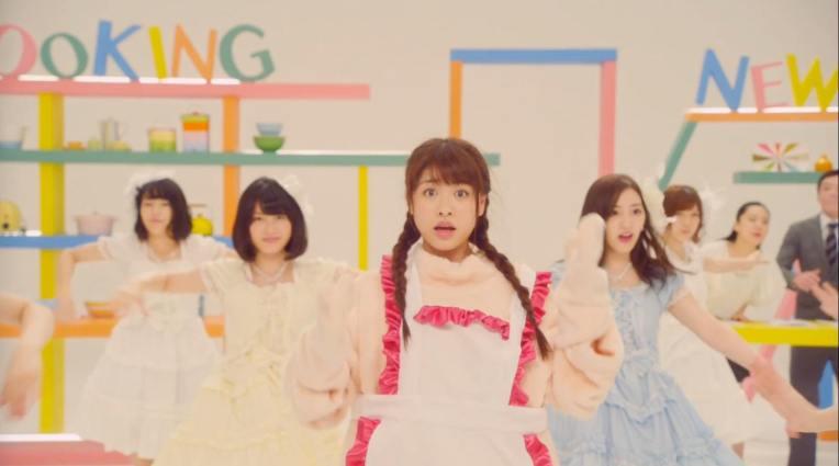 AKB48 Kimi wa Ima Made Doko ni Ita