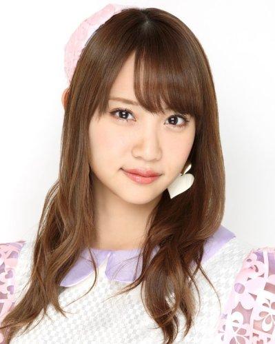 Nagao Mariya AKB48