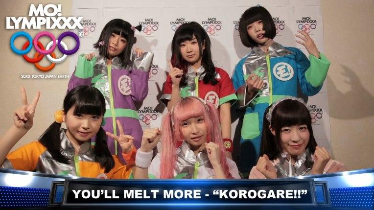 Yurumerumo Korogare!!