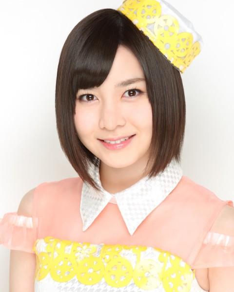 AKB48 Iwata Karen