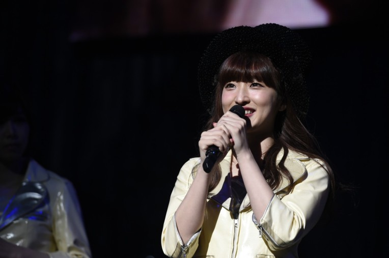AKB48 Umeda Ayaka Graduation