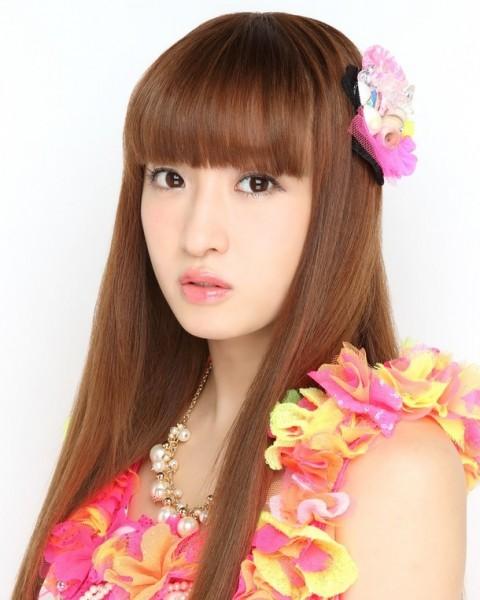 AKB48 Umeda Ayaka
