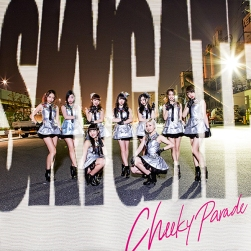 Cheeky Parade Sky Gate HMV Cover