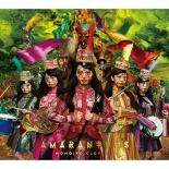 Momoiro Clover Z Amaranthus Limited Cover