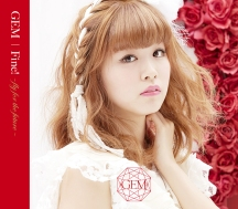 GEM fine fly future Cover Iyama Maho