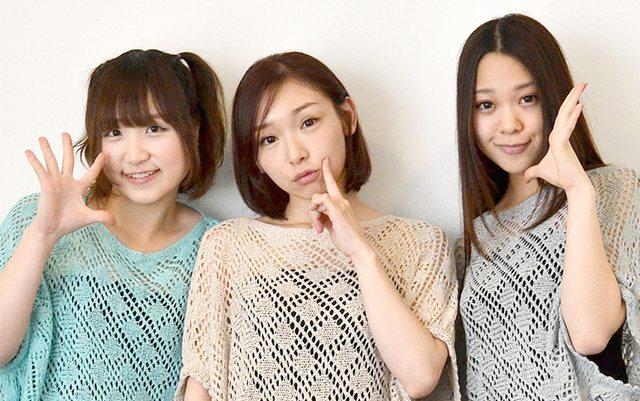 Girls Beat!! Kago Ai