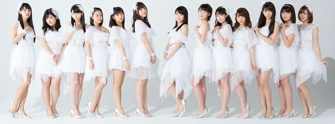 Hello Project Morning Musume 15