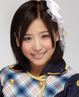 JKT48 Haruka Nakagawa