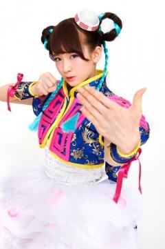 LADYBABY Renge Chance Kaneko Rie