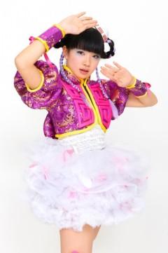 LADYBABY Renge Chance Kuromiya Rei