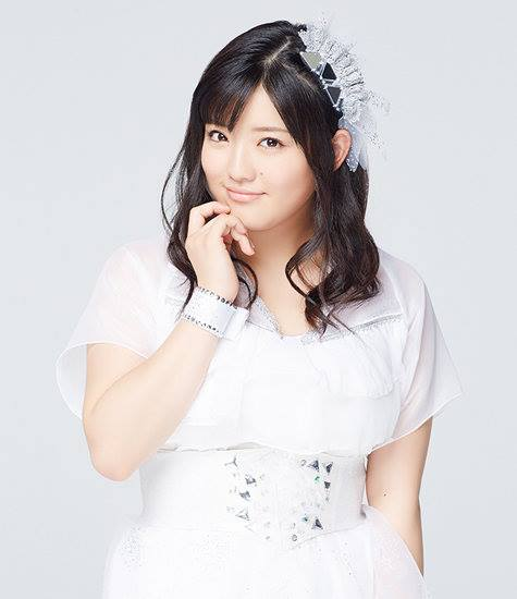 Morning Musume Suzuki Kanon