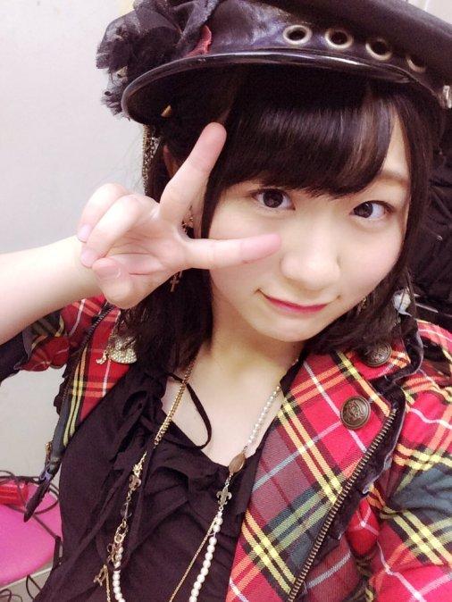 NMB48 Kurokawa Hizuki