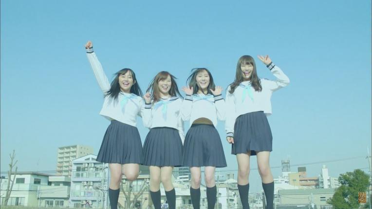 NMB48 Shigamitsuita Seishun MV