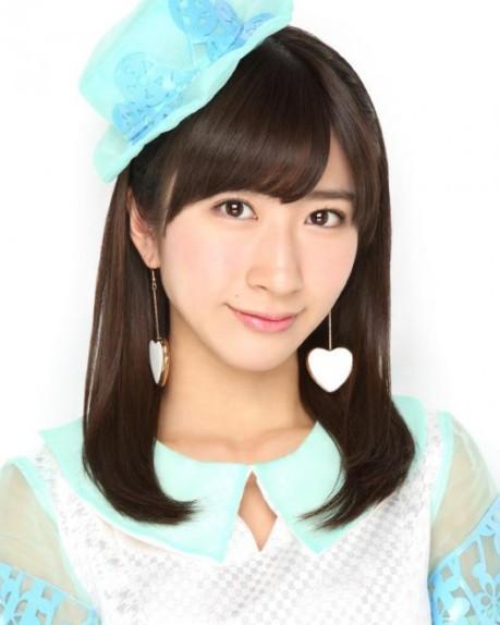 AKB48 Ishida Haruka