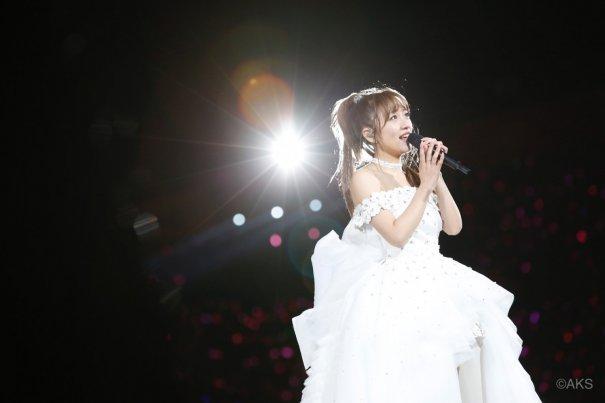 AKB48 Takahashi Minami