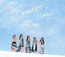 C-ute Summer Wind Cover Regular