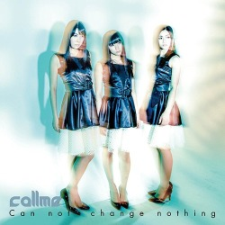 Callme can not change nothing Cover Limited A