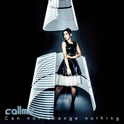 Callme can not change nothing Cover Limited D