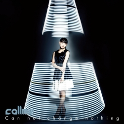 Callme can not change nothing Cover Limited F