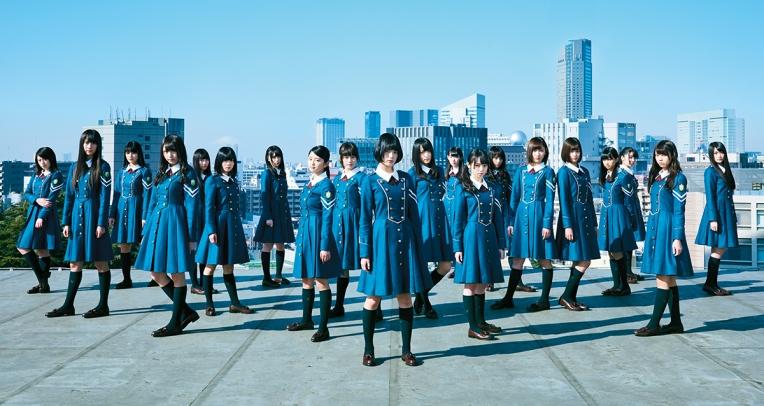 Keyakizaka46 Silent Majority