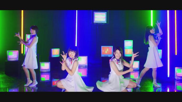 Mirai Skirt Sennen Shojo MV
