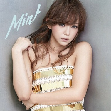 Namie Amuro Mint Cover Regular