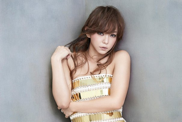 Namie Amuro Mint Profile Picture