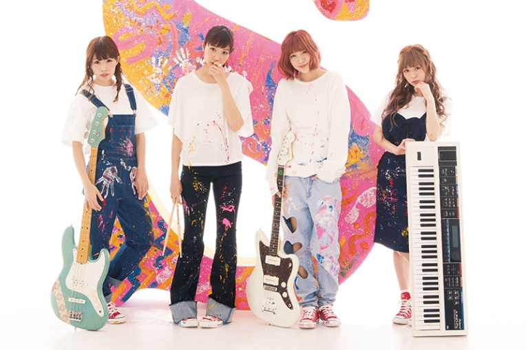 Silent Siren J-pop Summit 2016