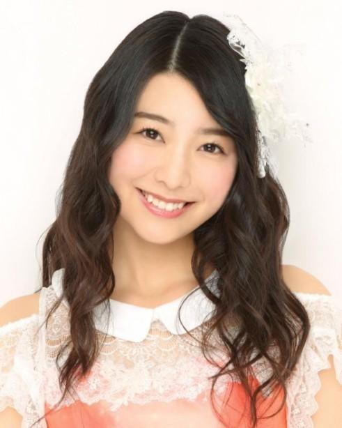 SKE48 Miyamae Ami