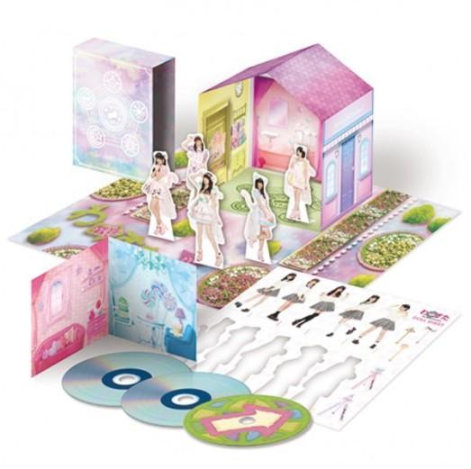 Wa-suta Album Limited Contents