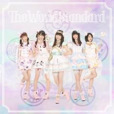Wa-suta The World Standard Album Regular
