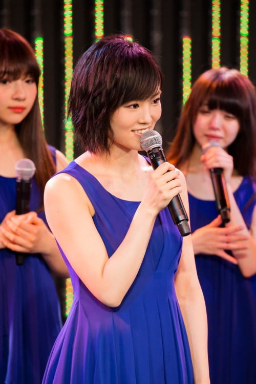 AKB48 NMB48 Sayaka Yamamoto