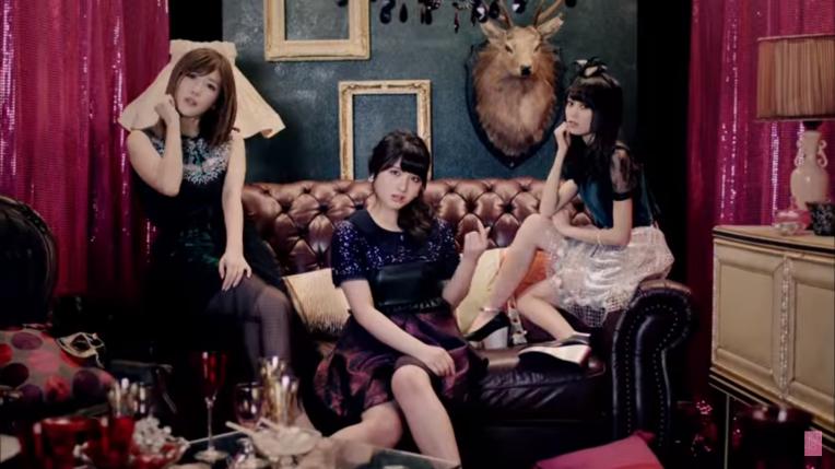 AKb48 Set Me Free MV