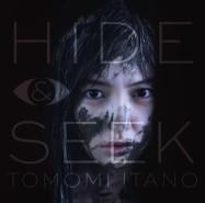 Itano Tomomi Hide Seek Nozokime Cover 3