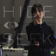 Itano Tomomi Hide Seek Nozokime Cover 4