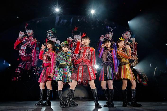 Momoiro Clover Z Concert