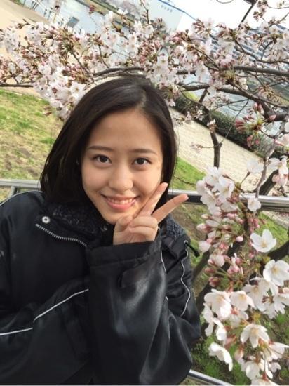 Morning Musume 16 Oda Sakura