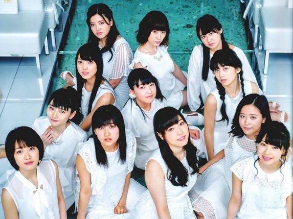 Morning Musume 16