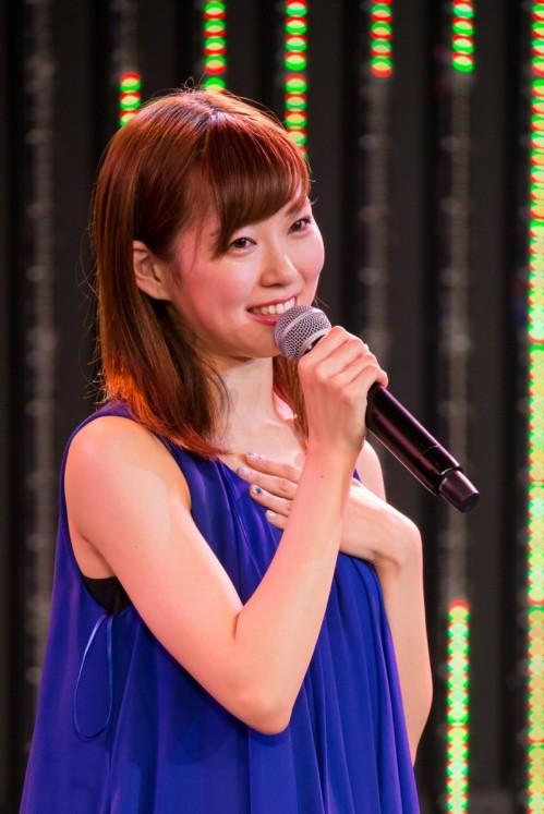 NMB48 Miyuki Watanabe