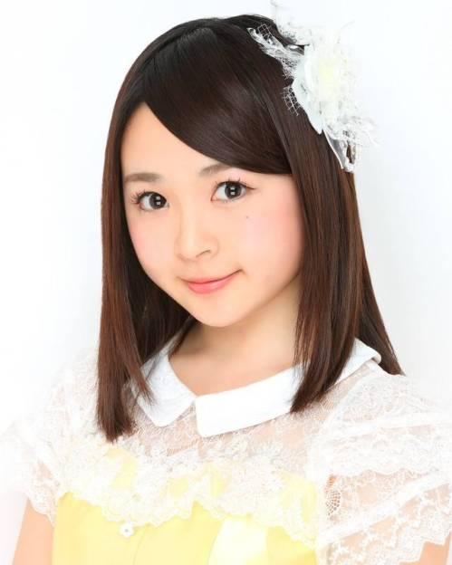 SKE48 Team E Kato Rumi