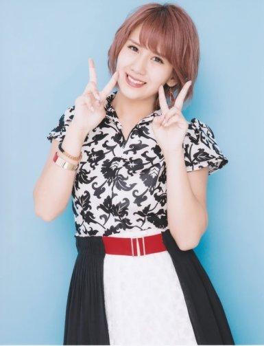 C-ute Okai Chisato